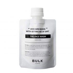 BLUK HOMME(バルクオム) THE FACE WASH(ザ・フェイス・ウォッシュ)