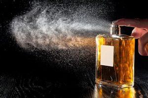 メンズ香水の正しいつけ方