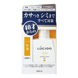 ルシード 薬用トータルケア乳液