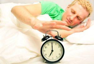 レム睡眠とノンレム睡眠とは?