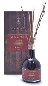 MODERN NOTES ワインコレクション リードディフューザー 2015 RED WINE
