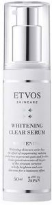ETVOS(エトヴォス) 薬用ホワイトニングクリアセラム